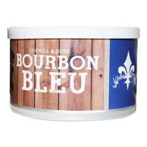 Cornell and Diehl Bourbon Bleu 50g Pipe Tobacco