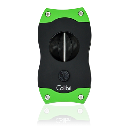 Colibri V-Cut Green Regular price $65.00 Everyday price $55.00 plus a 3 Year Warranty!