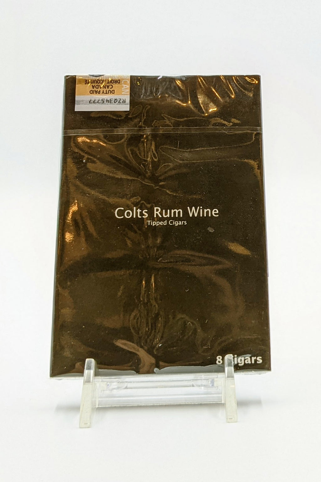 Colts Rum and Wine Tipped Cigarillos 8 Pack
