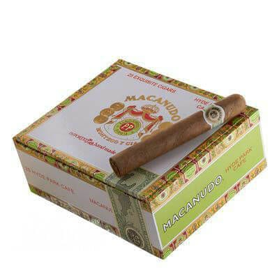 Macanudo Connecticut Hyde Park... SAVE 10%
