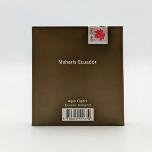 Meharis Ecuador Package of 10 - The Smokin' Cigar Inc. Meharis Cigarillos