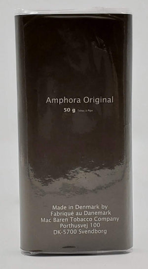 Amphora Original 50g Pipe Tobacco