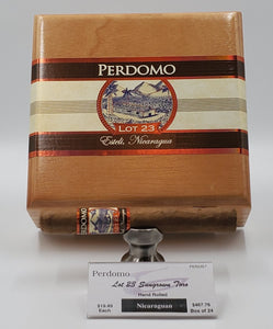 Perdomo Lot 23 Sungrown Toro