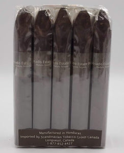 10...A Bundle of 10...Reposado 96 Estate Blend Torpedo Maduro... Sorry NOT eligible for FREE mail order shipping,Free Local Home Delivery available.