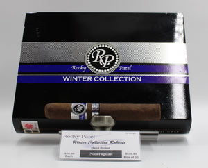 Rocky Patel Winter Collection Robusto
