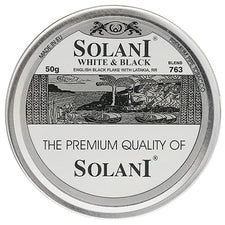 Solani Blend 763WB 50g Pipe Tobacco - The Smokin' Cigar Inc. Solani Pipe Tobacco
