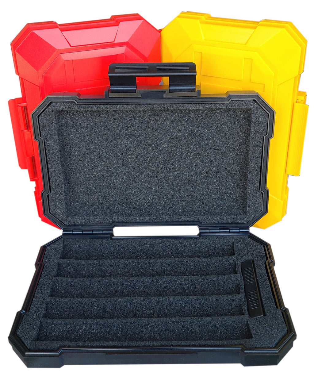 Volenx Travel Humidor 5CC. Click here to see Collection! - The Smokin' Cigar Inc. Volenx Humidors