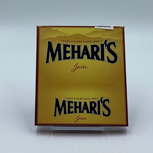 Meharis Java Package of 10