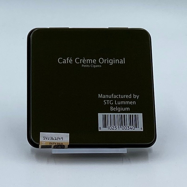 Cafe Creme Original Package of 20