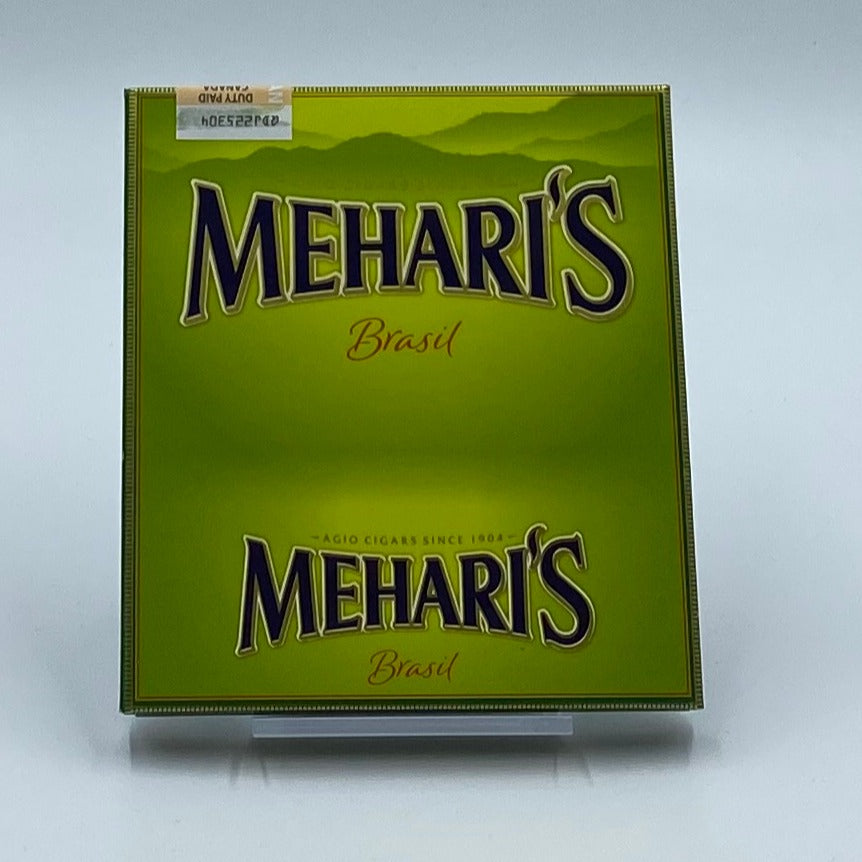 Meharis Brazil Package of 10