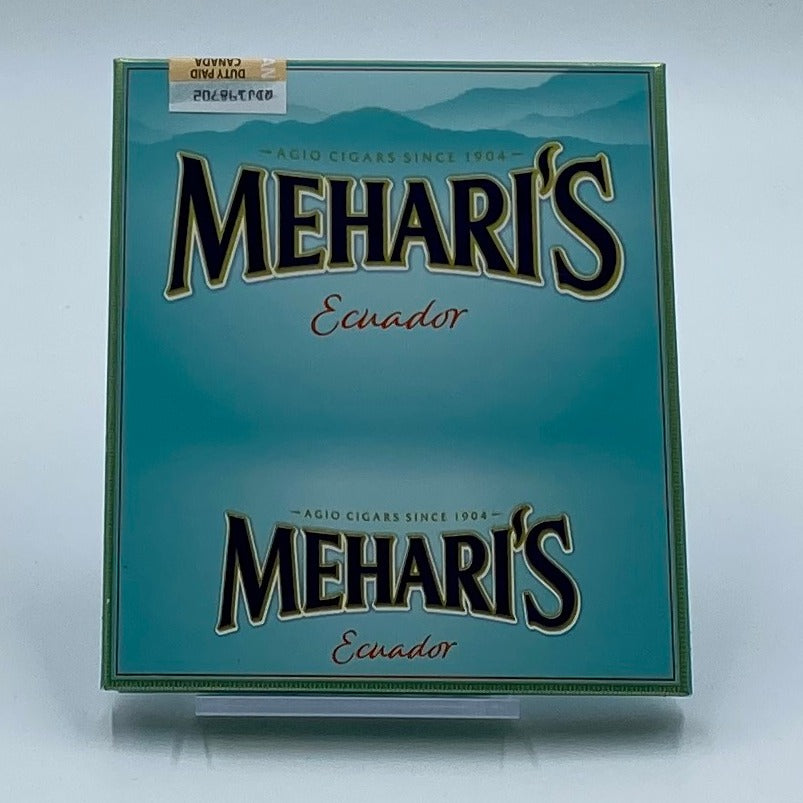 Meharis Ecuador Package of 10