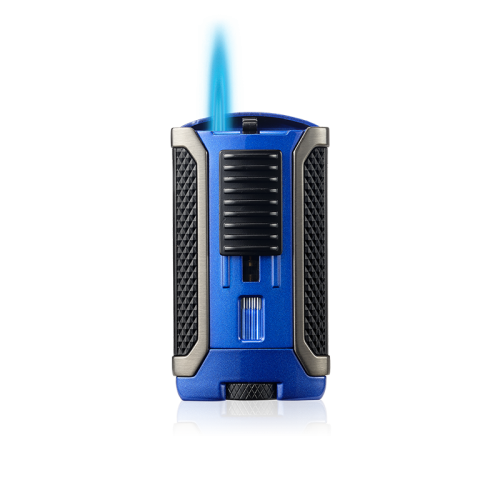 Apex Metallic Jet Flame Lighter