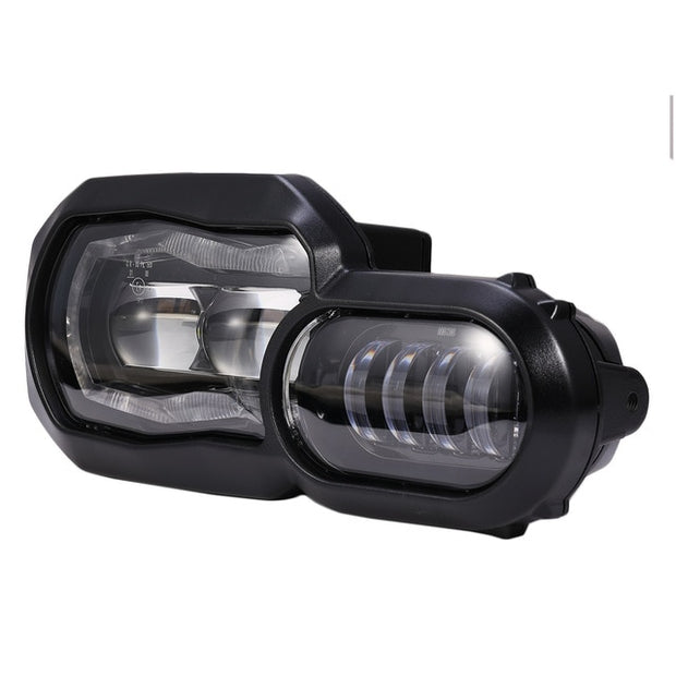 Motorcycle Lights Headlight For BMW Adventure Motorcycles Complete LED Headlight