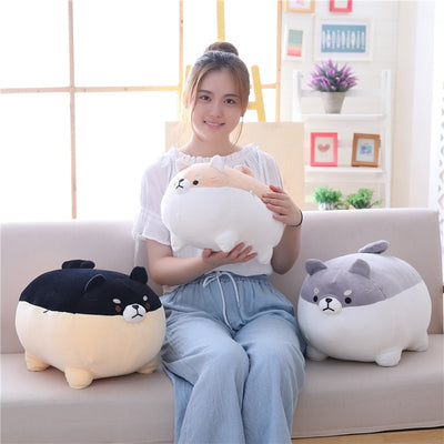 40/50cm Cartoon Pillow Toy