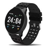 Sport Fitness Watch Bracelet Waterproof Bluetooth Connection Android IOS System