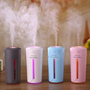 230ml Mini Air Freshener For Homes Humidifier