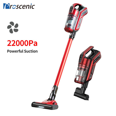 22000Pa Rechargeable Wireless Vacuum Cleaner