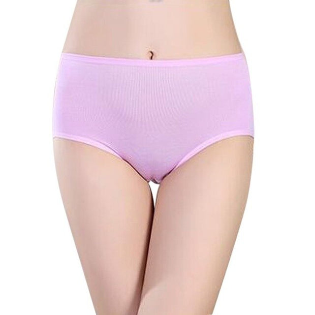 Women Sexy Menstrual Period Leakproof Physiological Pant Briefs Seamless Panties