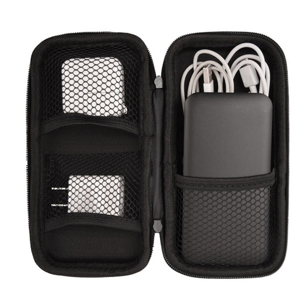 Travel Pouch Waterproof Organizer For Electronic Product
