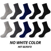 2020 Men cotton Business Classic Sock All Season