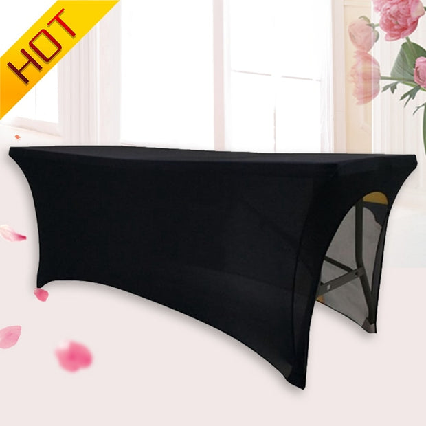 Cosmetic Salon Table Strechable Sheet