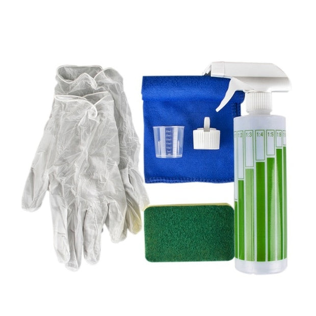 Best Selling Multi-purpose Oil Heavy Dirt Portable Cleaning Kitchen Chemicals Cleanup