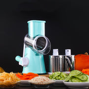 Eco friendly Stainless Steel Multifunctional Vegetable Cutter
