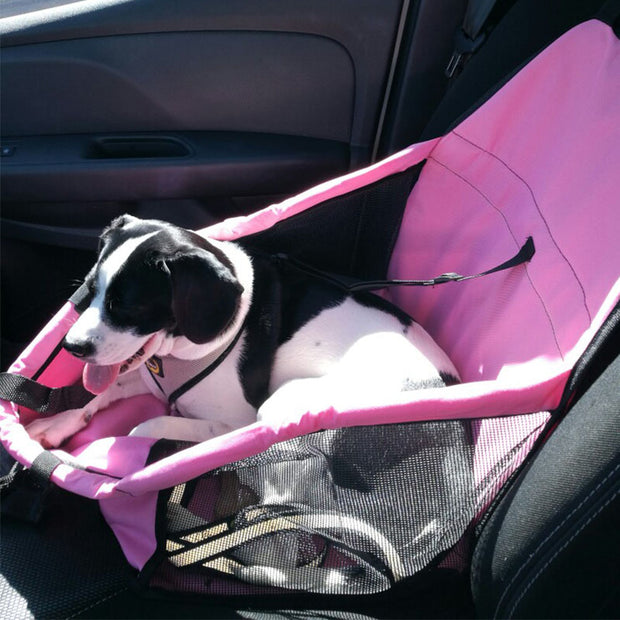 Hammock Waterproof Pet Car Seat Cover