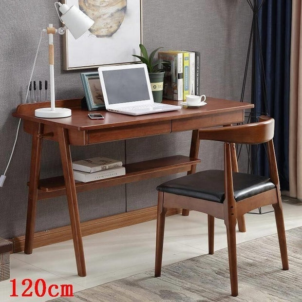 Standing Office Bedside Computer  Laptop Table