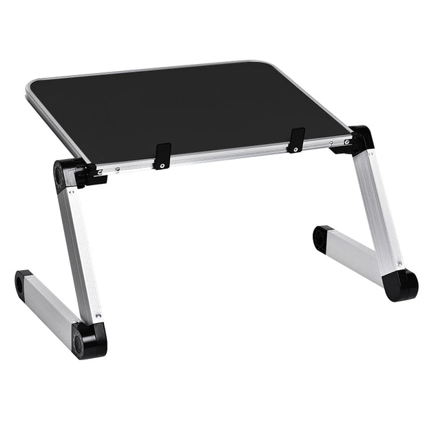 Computer Laptop Table Portable Foldable Adjustable Desk Stand