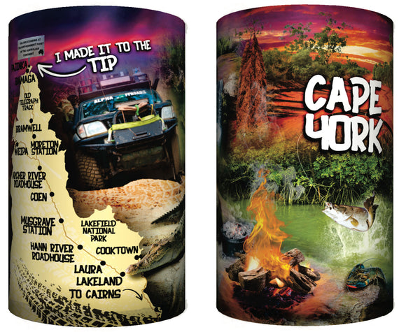 Adventure Sunset Cooler