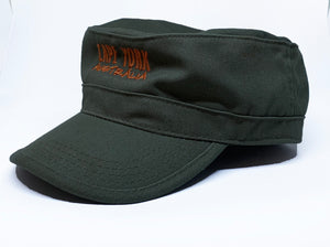 Cape York Embroidered Military Style Cap