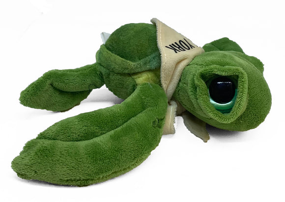 Tiny Turtle Plush Toy