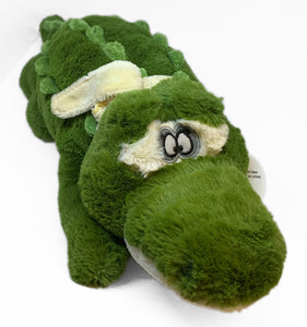 Cuddly Croc Plush Toy