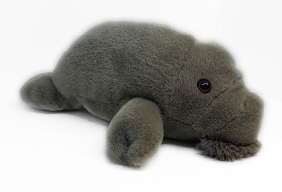 Dugong Plush Toy