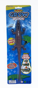 Magic Grow Super Crocodile
