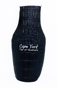 Croc Skin Bottle Cooler