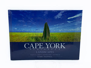 Cape York Landscape Photography Book