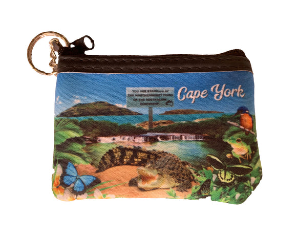 Iconic Coin Purse