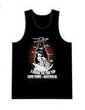 I Rode Cape York Men's Singlet