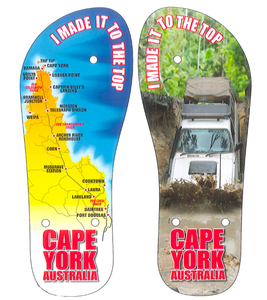 Cape York Thongs