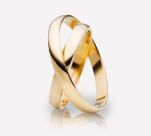 Engagement Rings 14k, Handmade; Ikr 59.600,-