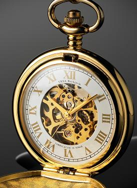 YRSA Pocket Watch, Ikr. 16.500,-