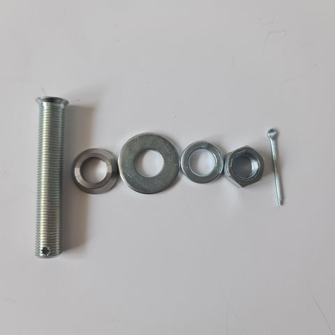 Spare Tierod bolts for angle kits