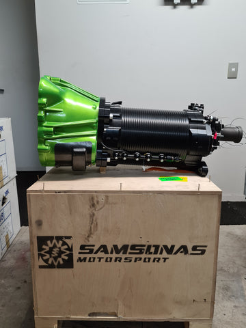 A70 supra Samsonas Sequential Gearbox crossmember (Excludes RS90)
