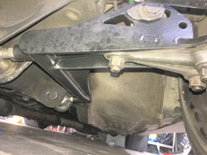 A70/z20 Supra/Soarer adjustable front lower control arm