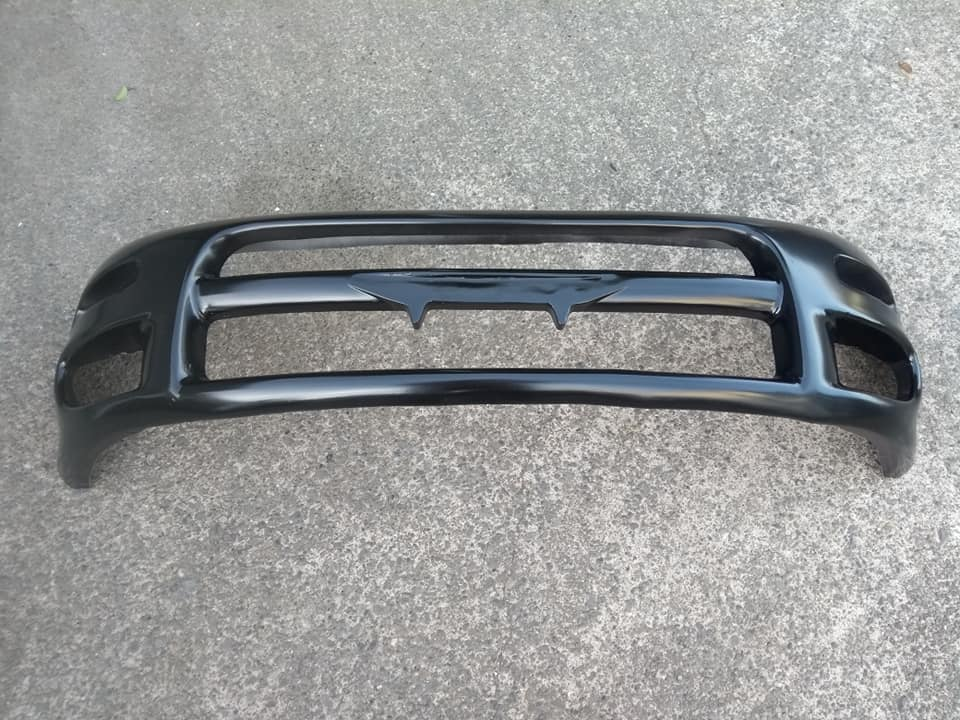 ST185 CS Bumper NZ Sales only