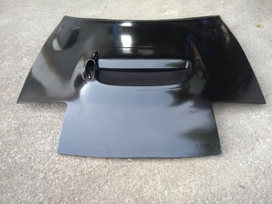ST185 RC Bonnet NZ Sales only