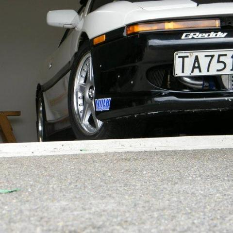 A70 Bomex Style Side Skirts NZ sales only