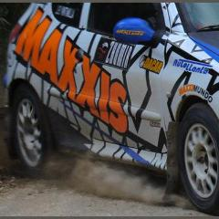 Maxxis Victra Rally Tyres